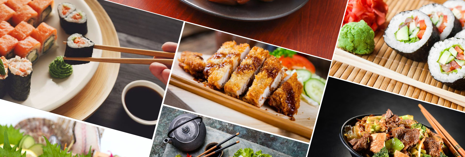 Tokyoryokan authentic japanese food and accommodation for Authentic japanese cuisine